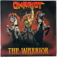 Chariot - The Warrior LP