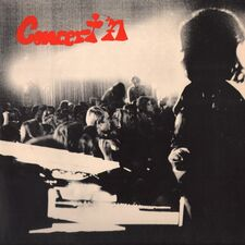 Various Artists - Concert '71 LP