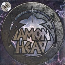 Diamond Head - Diamond Head LP (+7-inch)