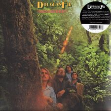 Douglas Fir - Hard Heartsingin' LP