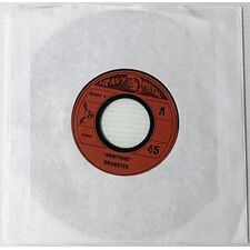 Dragster - Ambition 7-Inch