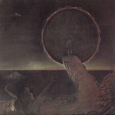 Eclipse - Eclipse LP