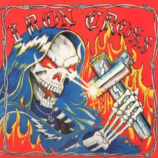 Iron Cross - Iron Cross 2-LP
