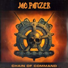 Jag Panzer - Chain Of Command LP