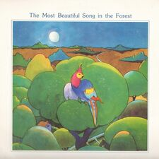 Jim Spencer and Cynthia Dahlke - The Most Beautiful Song In The Forest LP