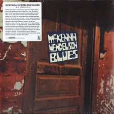 McKenna Mendelson Blues - McKenna Mendelson Blues LP