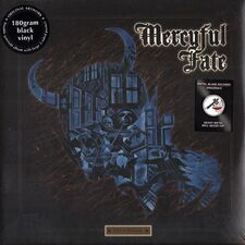 Mercyful Fate - Dead Again 2-LP