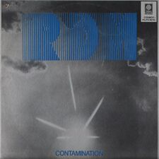 R.D.M. - Contamination LP