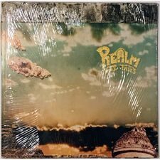Realm - Time Tales LP