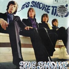 The Smoke - It's Smoke Time LP