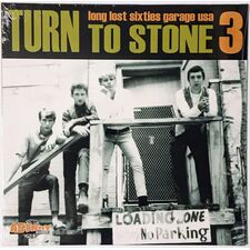 Various Artists - Turn To Stone 3 LP