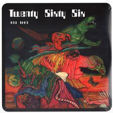 Twenty Sixty Six and Then - Reflections on the Future 2-LP