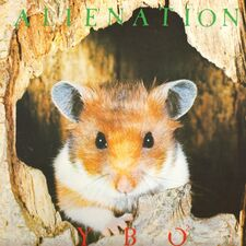 YBO2 - Alienation LP