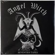 Angel Witch - Seventies Tapes LP