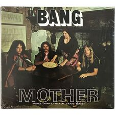 Bang - Mother / Bow To The King CD