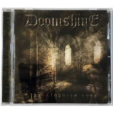 Doomshine - Thy Kingdom Come CD IG 1034