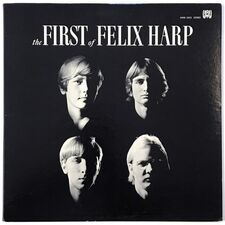 Felix Harp - The First Of Felix Harp LP WWM 2000