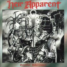 Heir Apparent - Graceful Inheritance CD