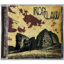 Iron Claw - Iron Claw CD