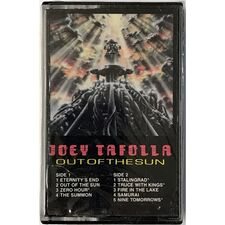 Tafolla, Joey - Out Of The Sun Cassette SH-1030C