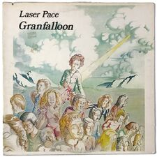 Laser Pace - Granfalloon LP
