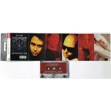 Slayer - Divine Intervention Cassette 9 45522-4