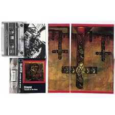 Slayer - Seasons In The Abyss Cassette 2 24307-4