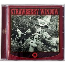 Strawberry Window - Strawberry Window CD