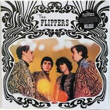 The Flippers - Psicodelicas LP