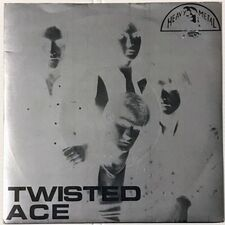 Twisted Ace - Firebird 7-Inch