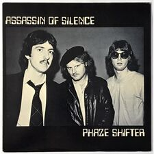 Assassin Of Silence - Phaze Shifter LP SFC 5002