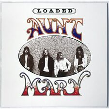 Aunt Mary - Loaded LP ARLP 513