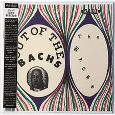 Bachs, The - Out Of The Bachs LP OSR039