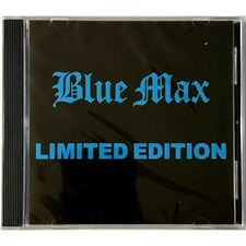 Blue Max - Limited Edition CD GF-203