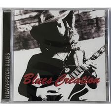 Blues Creation - Live! CD WPM 44005003-2