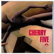 Cherry Five - Cherry Five LP AMSLP14