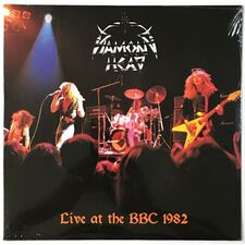 Diamond Head - Live At The BBC 1982 LP Atos 2