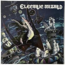 Electric Wizard - Electric Wizard LP RISELP071