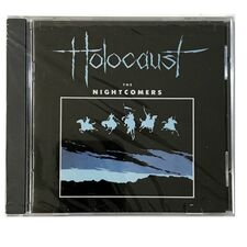Holocaust - The Nightcomers CD MB 14315