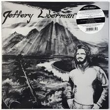 Liberman, Jeff - Jeffery Liberman LP OSR053