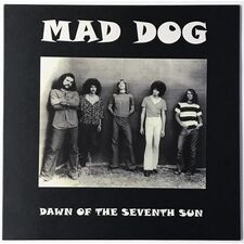 Mad Dog - Dawn of the Seventh Sun LP RD 12LP