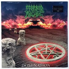 Morbid  Angel - Domination LP RHO1-24612