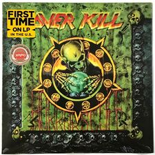 Overkill - Horrorscope LP RH01-82283