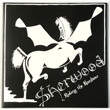 Sherwood - Riding The Rainbow LP Dust 045
