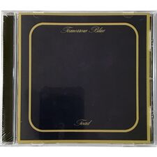 Toad - Tomorrow Blue CD GEM 125