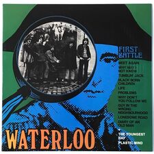 Waterloo - First Battle LP ARLP 509