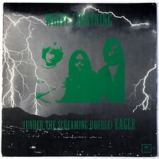 White Lightning - (Under The Screaming Double) Eagle LP AS-1002