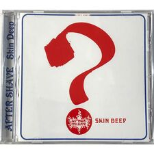 After Shave - Skin Deep CD RDI 33011
