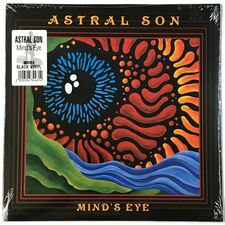 Astral Son - Mind's Eye LP MEXS0013
