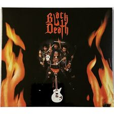 Black Death - Black Death CD Hells 209